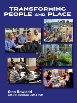 Transforming People and Place